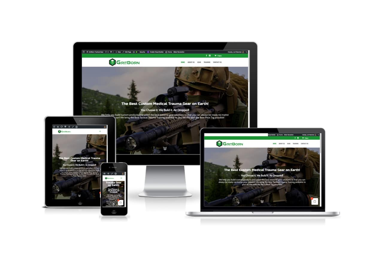 gritborn-tactial-gear-website-project