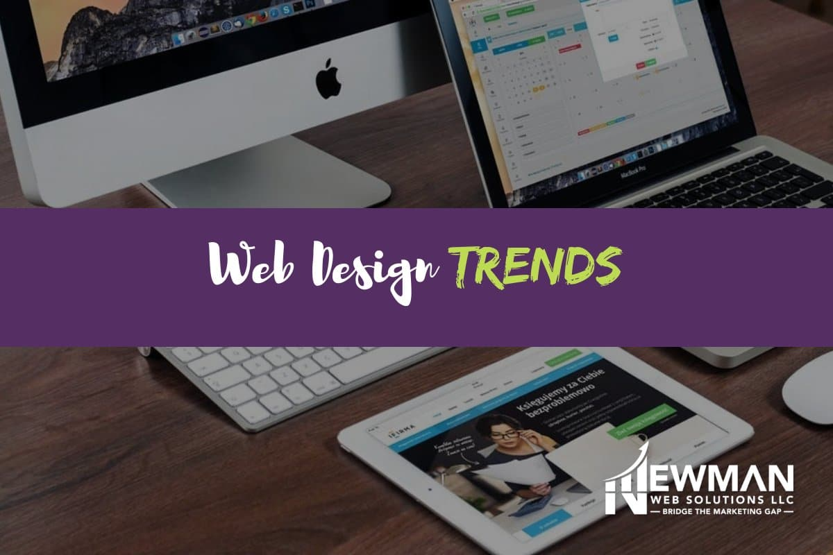 Web Design Trends That Will Last Forever