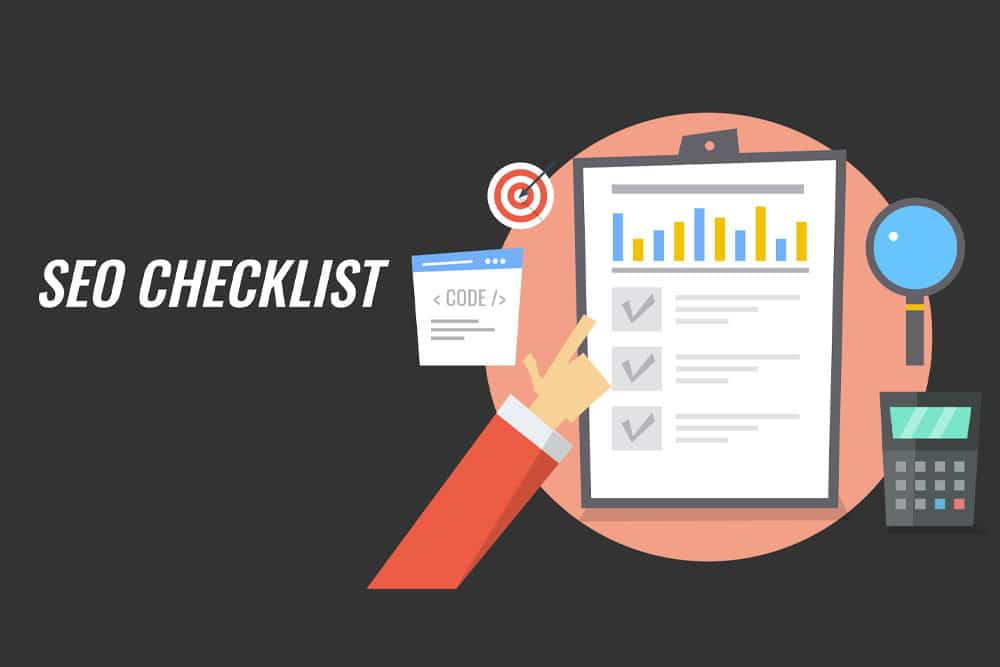 New Website Launched: SEO Checklist