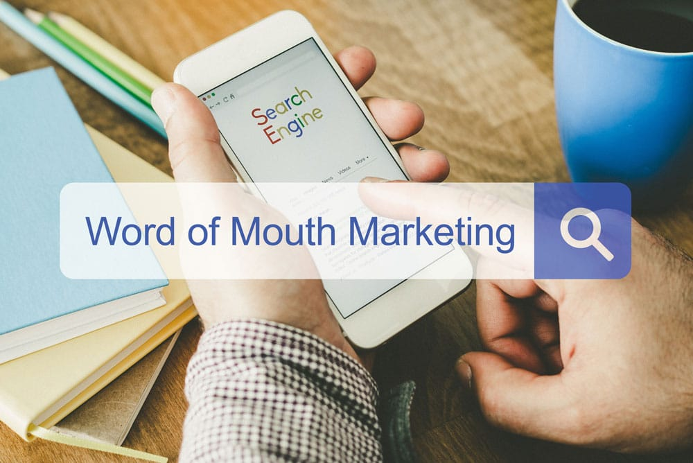 The Power of Word of Mouth Marketing Strategy