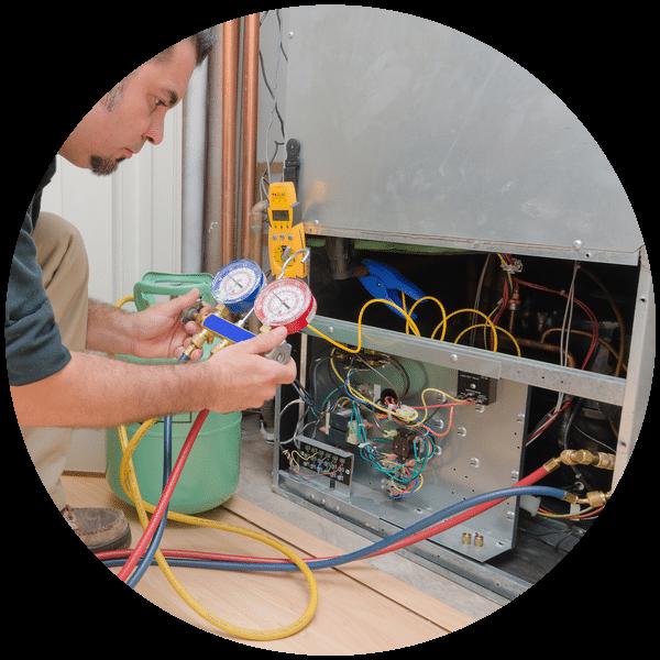 HVAC Contractor Marketing