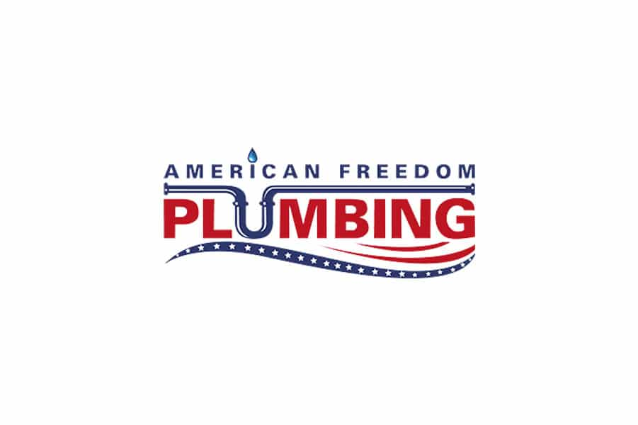 Plumbing Logo Design After
