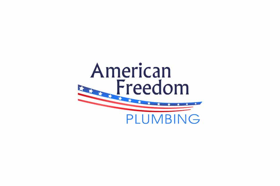 Plumbing Logo Design Before