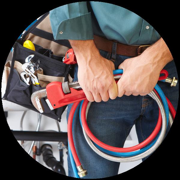 plumber Contractor Marketing