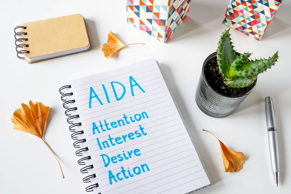 marketing-aida-what-is-a-sales-funnel