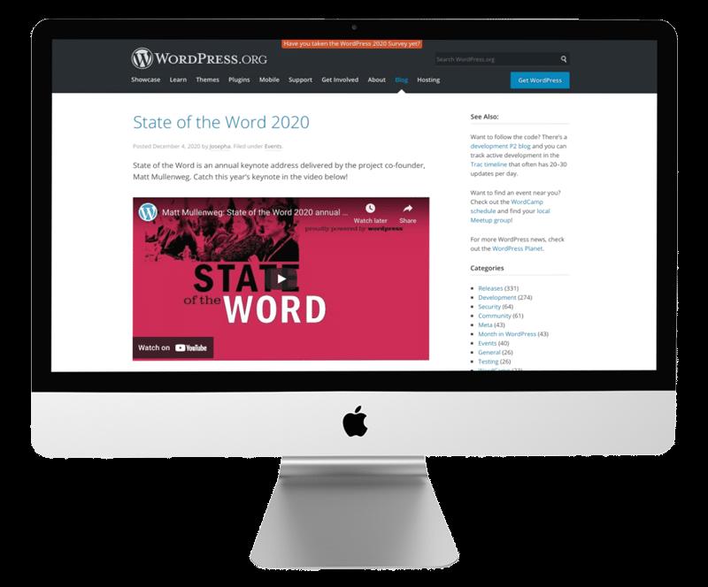 WordPress Services WP