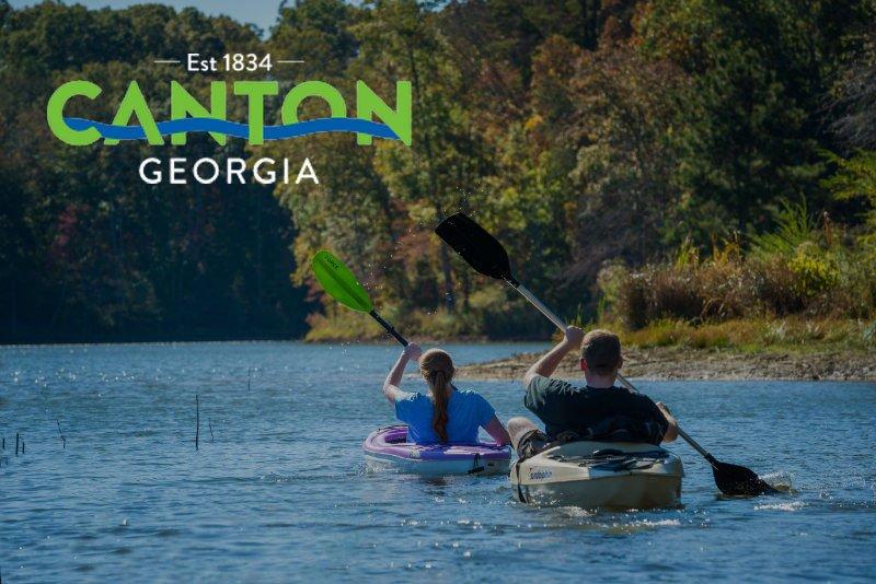 Canton GA