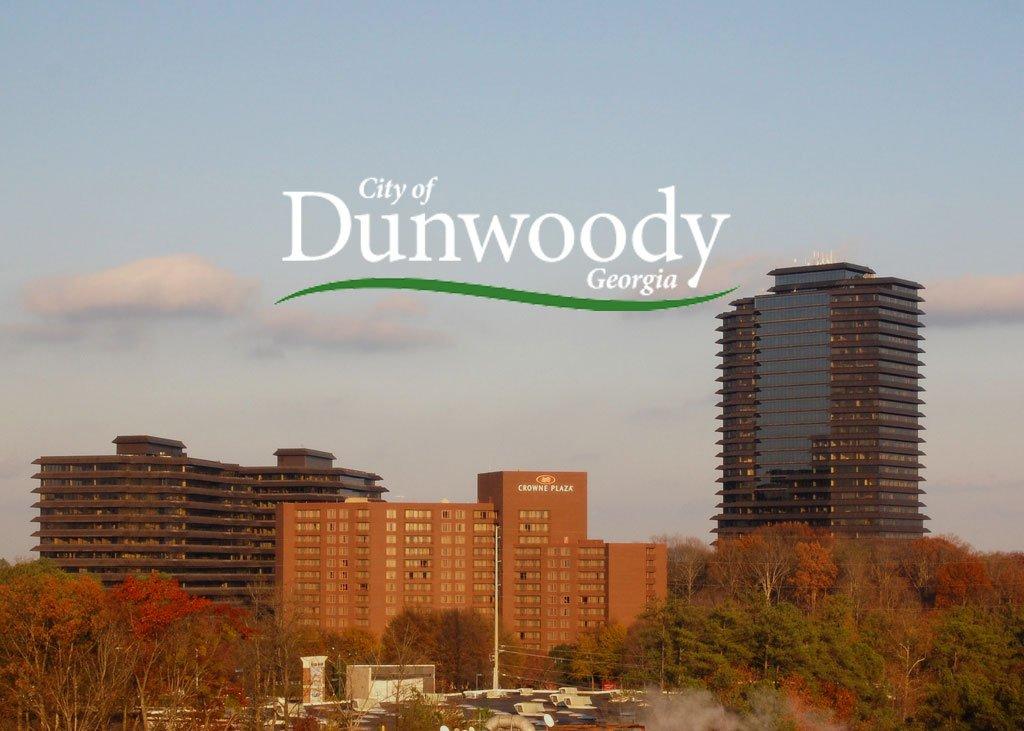 Dunwoody City