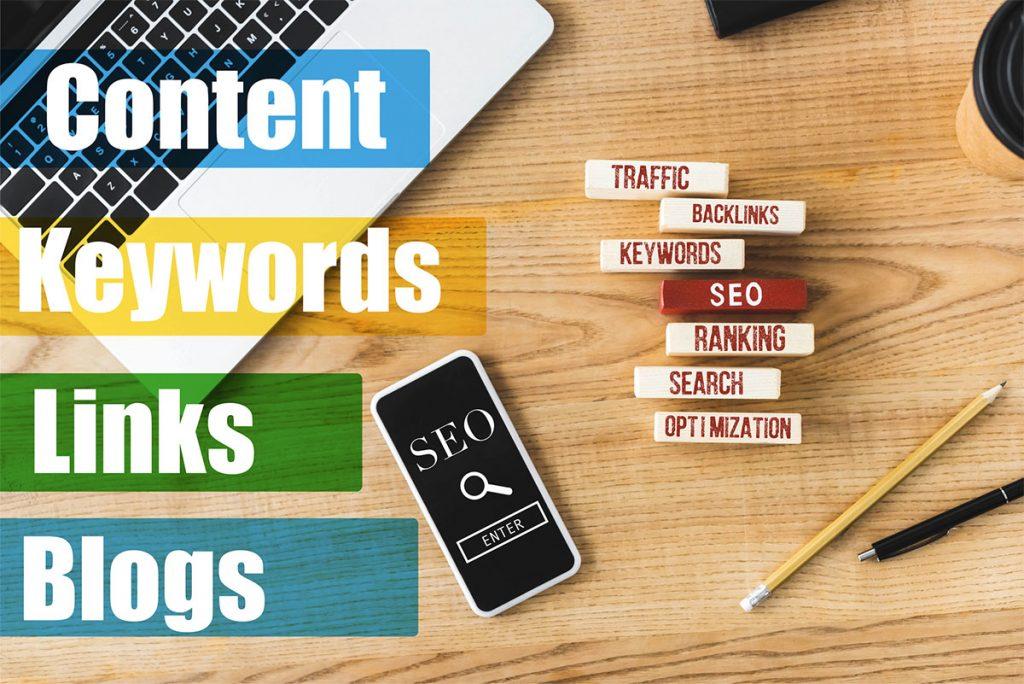 Content Keywords